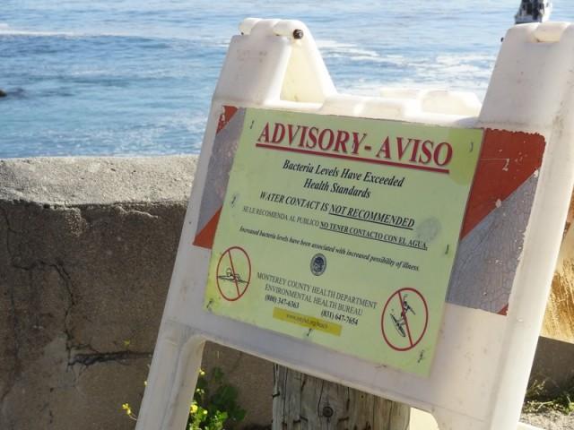 Pollution Warnings