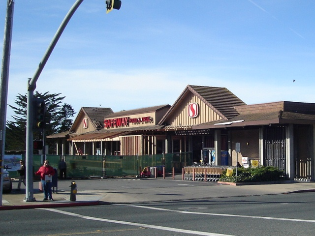 Safeway Forest Hill 3 Forths