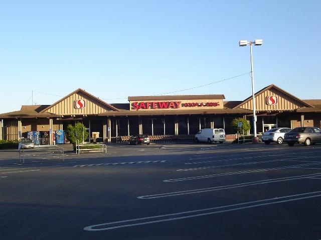 Safeway Forest Hill