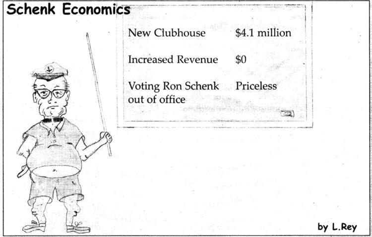 Schenk Economic