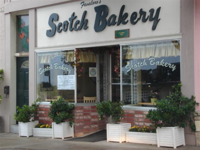 Scotch Bakery