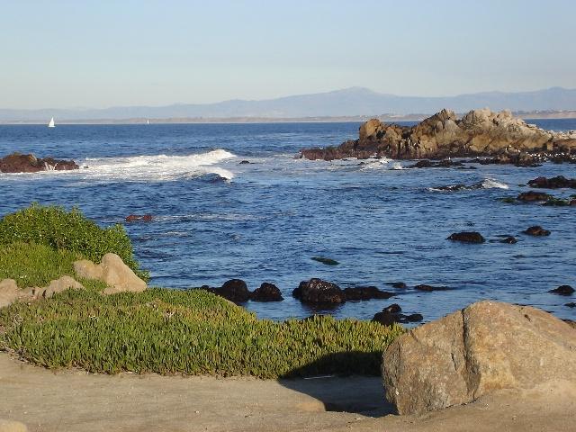 Shoreline 071121