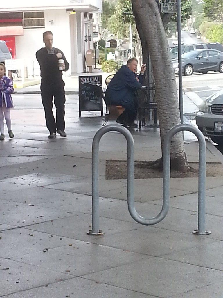 Sidewalk Smoker Juice Java