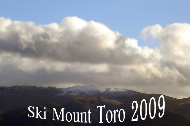 Ski Toro