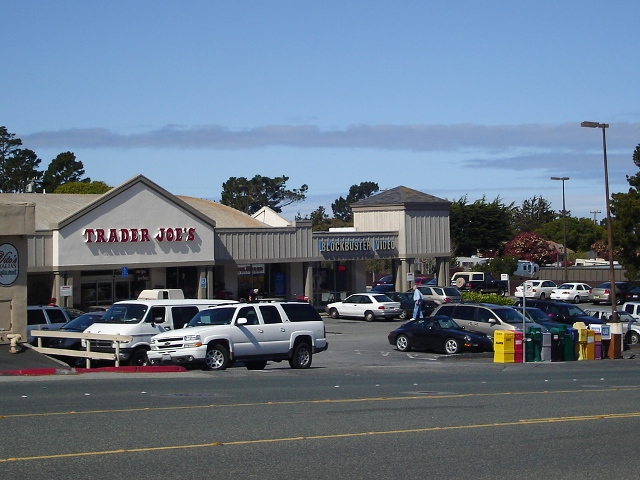 Trader Joes Forest Hill